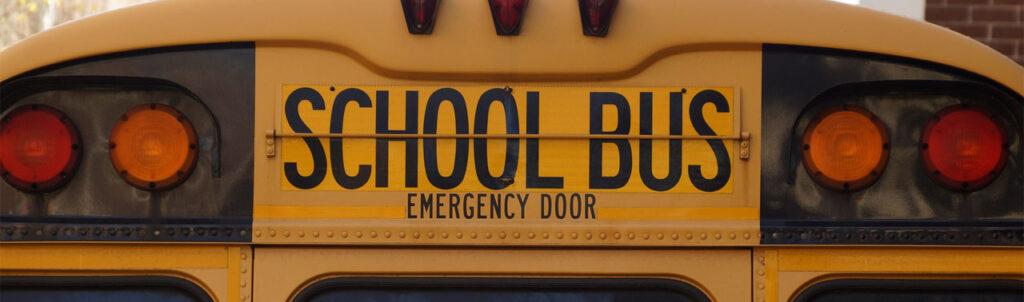 Аренда автобуса для детских экскурсий